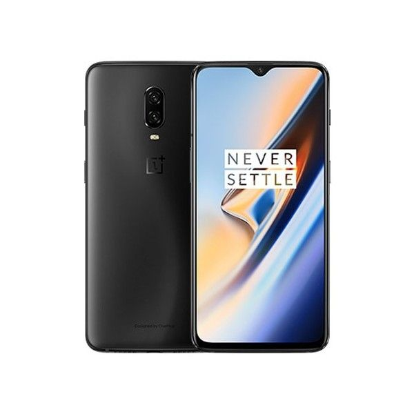 OnePlus 6 T - 8GB/256GB - Snapdragon 845 - OnePlus | Tradingshenzhen.com