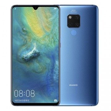 Huawei Mate 20 X - 6GB/128GB (EVR-AL00) - Huawei - TradingShenzhen.com