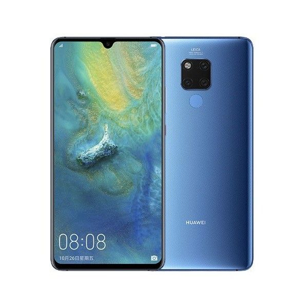 Huawei Mate 20 X - 8GB/256GB (EVR-AL00) - Huawei | Tradingshenzhen.com