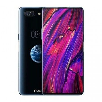 Nubia X - Snapdragon 845 - 8GB/128GB - Dual Display