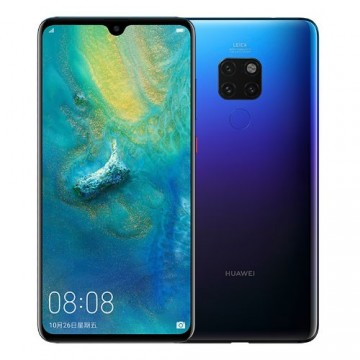 Huawei Mate 20 - 6GB/64GB - Huawei / Honor