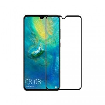 Huawei Mate 20 Full Frame Curved Tempered Glass *Nillkin* - Nillkin - TradingShenzhen.com