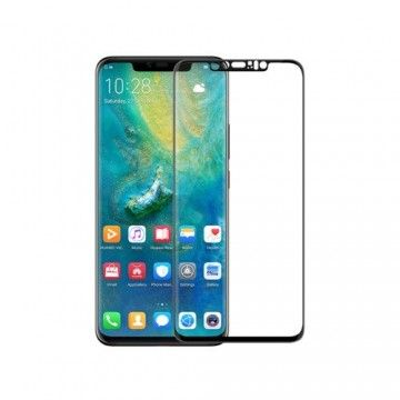 Huawei Mate 20 Pro Full Frame Curved Tempered Glass *Nillkin*