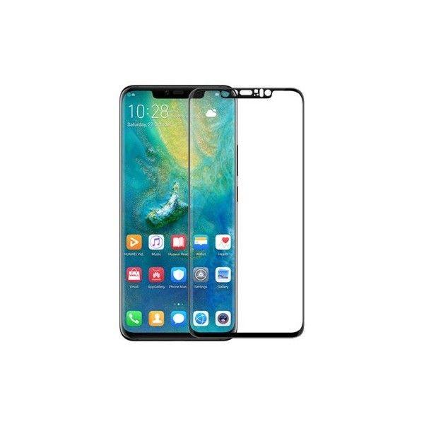 Huawei Mate 20 Pro Full Frame Curved Tempered Glass *Nillkin* - Nillkin | Tradingshenzhen.com