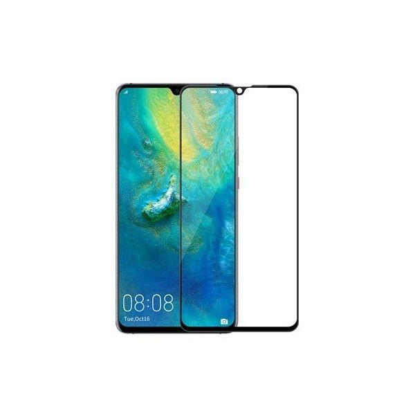 Huawei Mate 20 X Full Frame Curved Tempered Glass *Nillkin* - Nillkin | Tradingshenzhen.com
