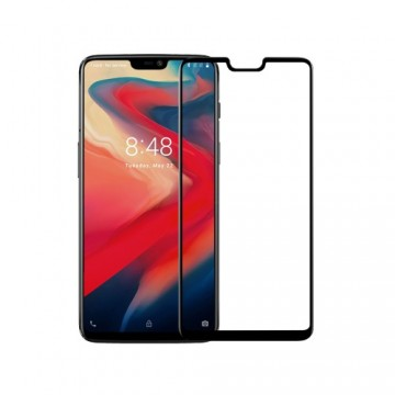 Huawei OnePlus 6Full Frame Curved Tempered Glass *Nillkin*