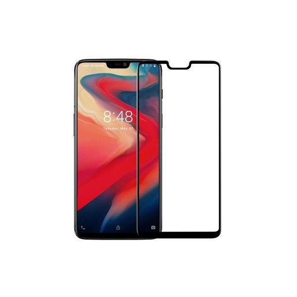 OnePlus 6 Full Frame Curved Tempered Glass *Nillkin* - Nillkin | Tradingshenzhen.com