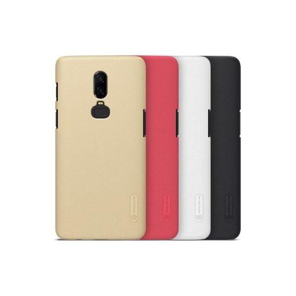 OnePlus 6 Frosted Shield *Nillkin* - Nillkin | Tradingshenzhen.com