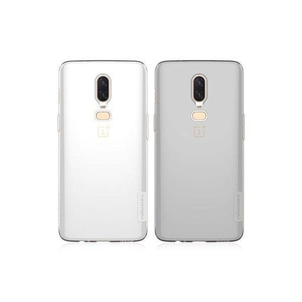 OnePlus 6 TPU *Nillkin* - Nillkin | Tradingshenzhen.com