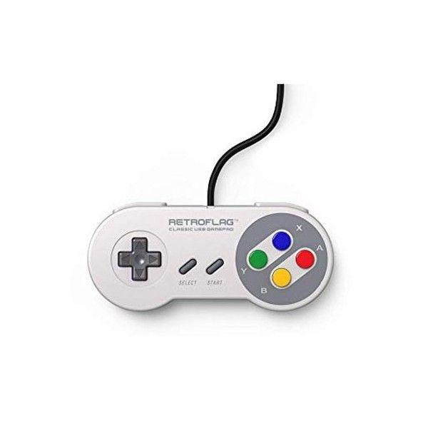 Retroflag USB Controller J - Retroflag | Tradingshenzhen.com