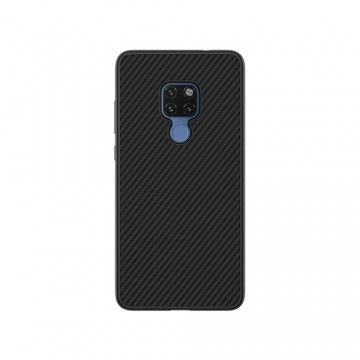 Huawei Mate 20 Synthetic Fiber Case *Nillkin*