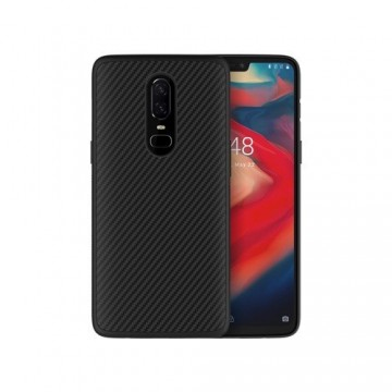 OnePlus 6 Synthetic Fiber Case *Nillkin*