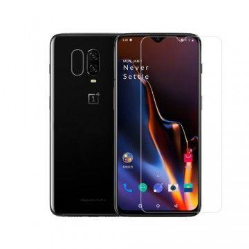 OnePlus 6T Tempered Glass *Nillkin* - Nillkin | Tradingshenzhen.com