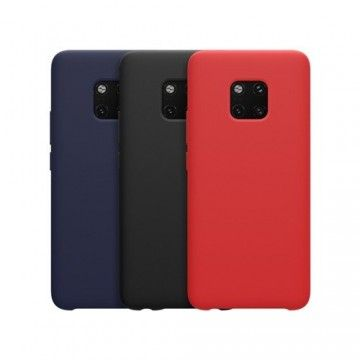 Huawei Mate 20 Pro Silikon Bumper