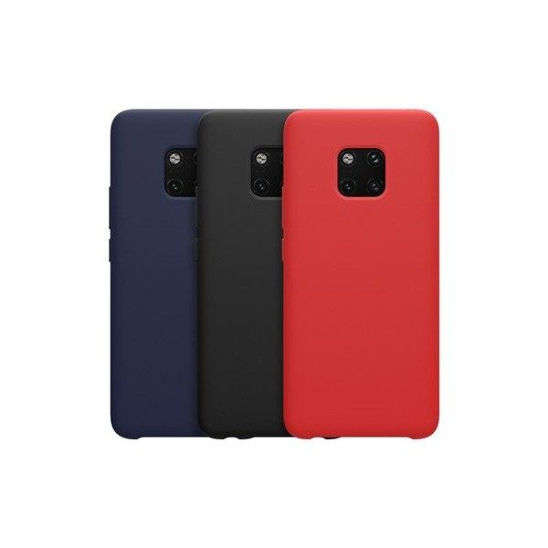 Huawei Mate 20 Pro Silikon Bumper - Xiaomi - TradingShenzhen.com