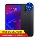 Meizu 16 - 6GB/64 GB - Global - EU Device