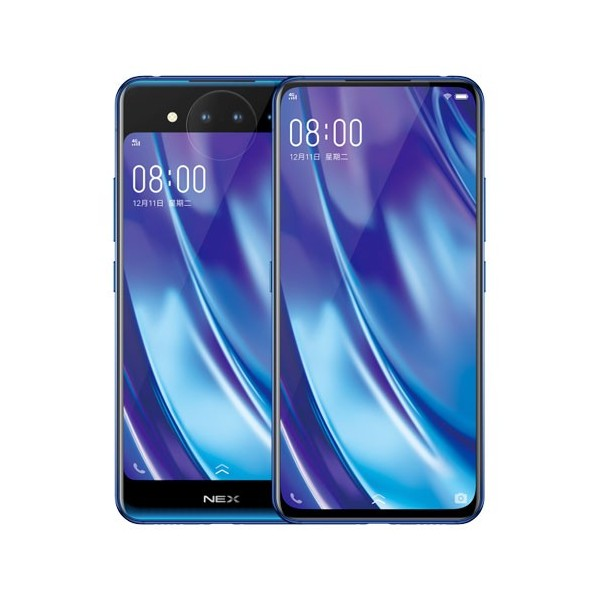 Vivo Nex 2 - 10GB/128GB - Dual Display - VIVO | Tradingshenzhen.com