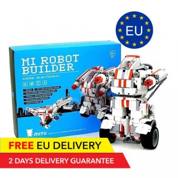 Xiaomi Bunny Robot Builder Kit - Global - EU Gerät