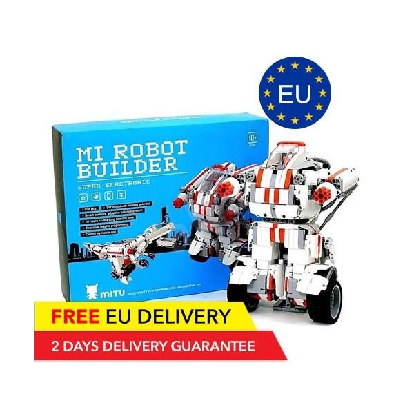 Xiaomi Bunny Robot Builder Kit - Global - EU Gerät - Xiaomi | Tradingshenzhen.com