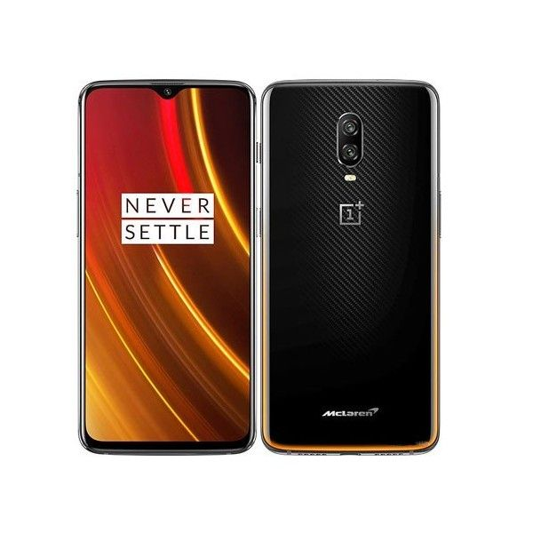 Oneplus 6t 6t Mclaren Edition Review: Buy OnePlus 6T McLaren Edition