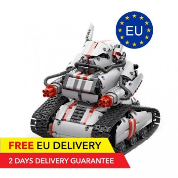 Xiaomi Robot Builder Rover Kit - Global - EU Gerät
