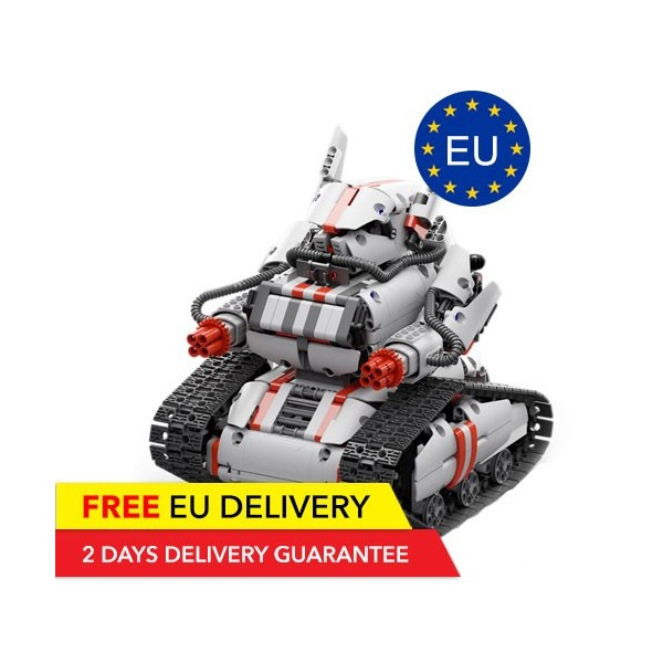 Xiaomi Robot Builder Rover Kit - Global - EU Device - Xiaomi | Tradingshenzhen.com