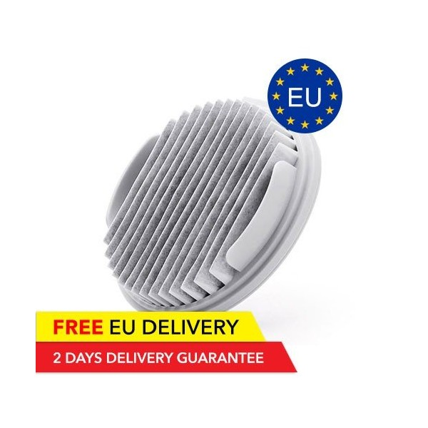 ROIDMI XCQLX01RM HEPA Filter 2pcs - Global - EU Warehouse - Xiaomi | Tradingshenzhen.com