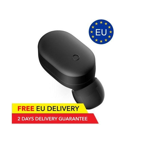Xiaomi LYEJ05LM Mini Blutooth Single Headphones - EU Warehouse - Xiaomi | Tradingshenzhen.com