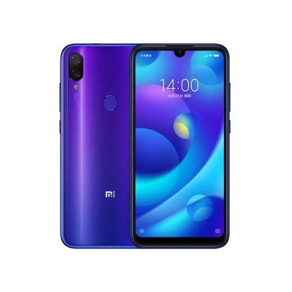 Xiaomi Mi Play - 6GB/64GB - Helio P35 - Xiaomi | Tradingshenzhen.com