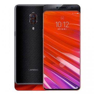 Lenovo Z5 Pro GT - 12GB/128GB - Snapdragon 855