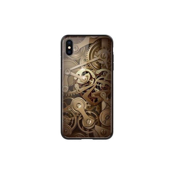 Apple iPhone XS / X Space Time Case *Nillkin* - Apple - TradingShenzhen.com