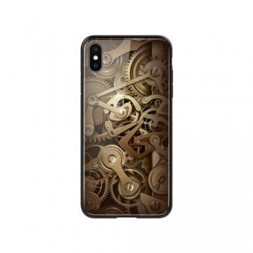 Apple iPhone XS / X Gear Case *Nillkin*