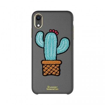 Apple iPhone XR Plush Case Cactus * NILLKIN