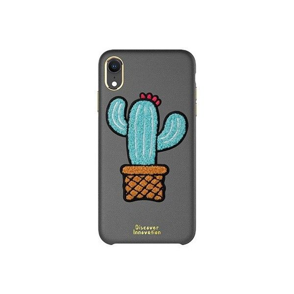 Apple iPhone XR Plush Case Cactus * NILLKIN - Apple - TradingShenzhen.com