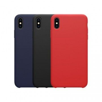 Apple iPhone XS / X Silikon Bumper