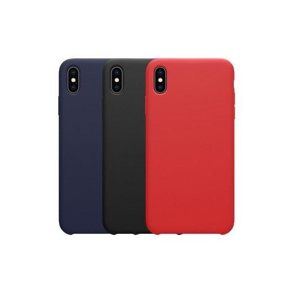 Apple iPhone XS / X Silikon Bumper - Nillkin | Tradingshenzhen.com