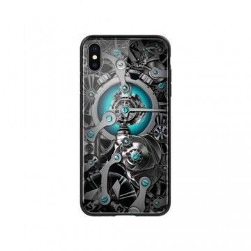 Apple iPhone XS MAX Space Time Case *Nillkin*