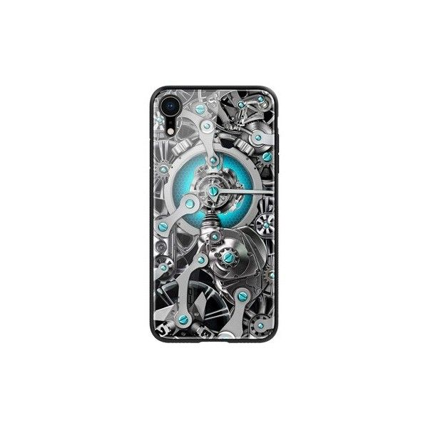 Apple iPhone XR Space Time Case *Nillkin* - Apple | Tradingshenzhen.com