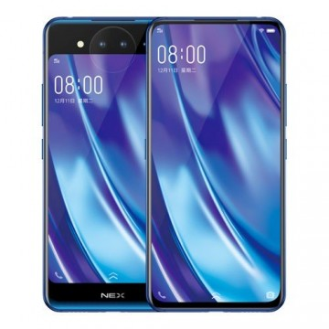 Vivo Nex 2 - 8GB/128GB - Dual Display