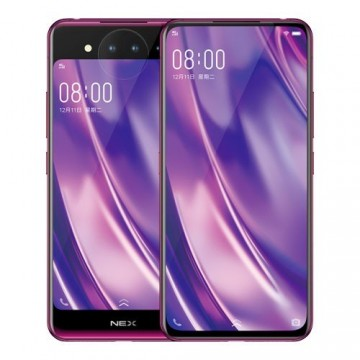Vivo Nex 2 - 8GB/256GB - Dual Display