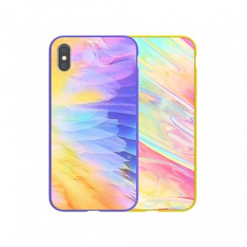 Apple iPhone XS MAX Ombre Case *Nillkin*