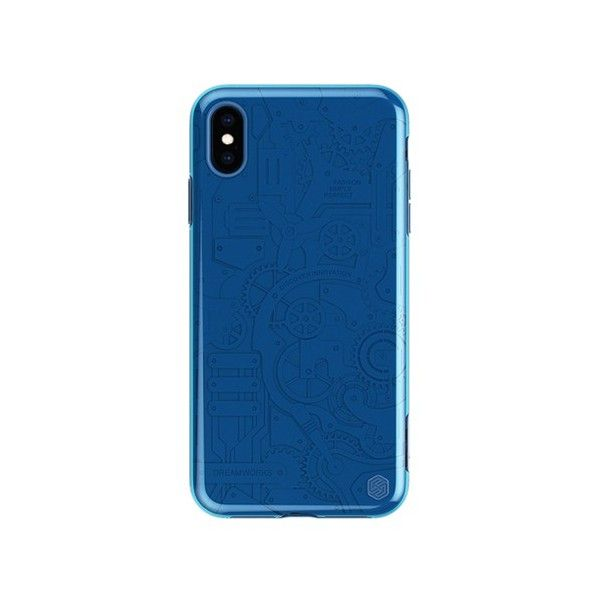 Apple iPhone XS MAX Machinery Case *Nillkin* - Apple | Tradingshenzhen.com