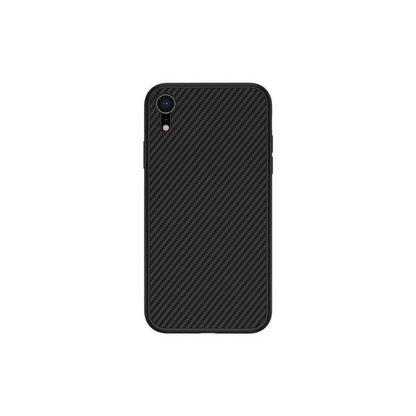 Apple iPhone XR Synthetic Fiber Case *Nillkin* - Nillkin | Tradingshenzhen.com