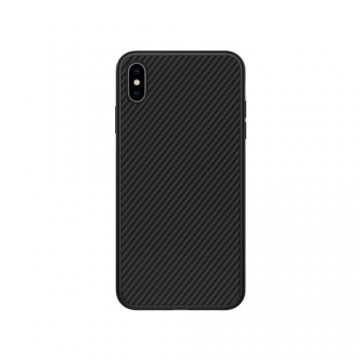 Apple iPhone XS MAX Synthetic Fiber Case *Nillkin*