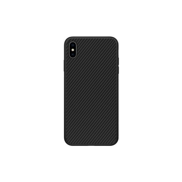 Apple iPhone XS / X Synthetic Fiber Case *Nillkin* - Nillkin | Tradingshenzhen.com