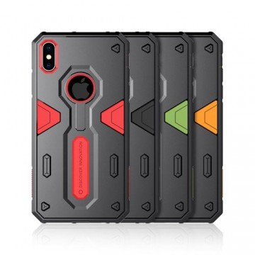 Apple iPhone XS / X Max Defender Case II *Nillkin*