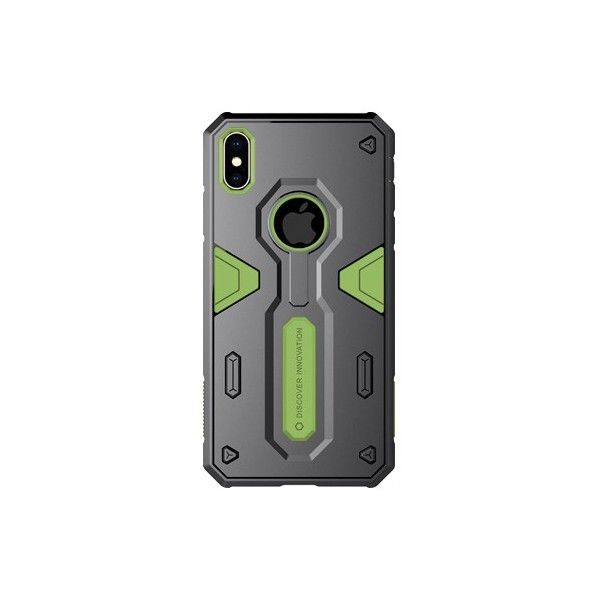 Apple iPhone XS MAX Max Defender Case II *Nillkin* - Nillkin | Tradingshenzhen.com