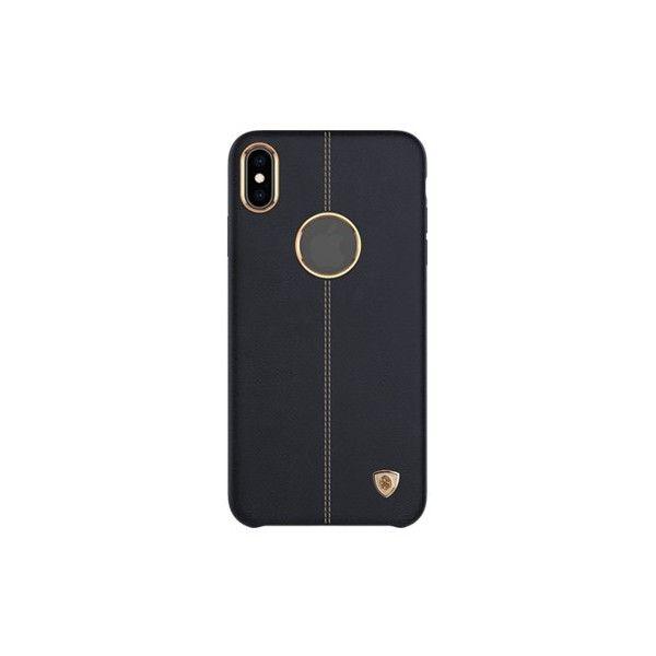 Apple iPhone XS / X Englon Leather Cover *Nillkin* - Nillkin | Tradingshenzhen.com