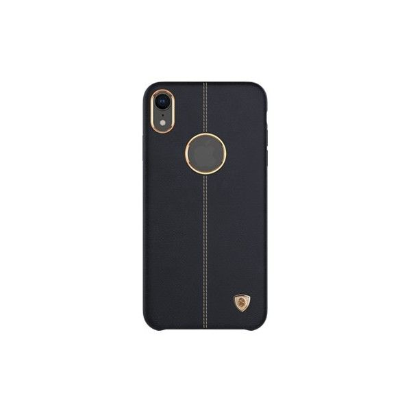 Apple iPhone XS MAX Englon Leather Cover *Nillkin* - Nillkin | Tradingshenzhen.com