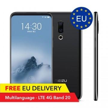 Meizu 16th - 8GB/128GB - Global - EU Device - Meizu | Tradingshenzhen.com